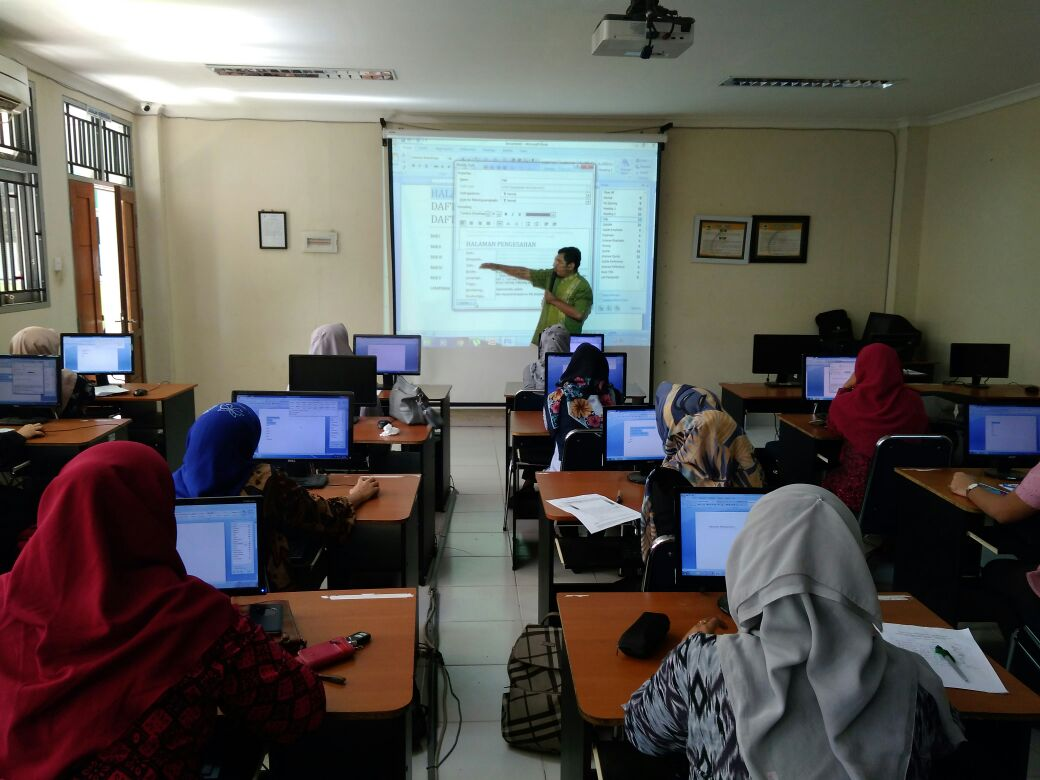 workshop mendeley unidha